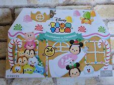 New Disney Tsum Tsum Advent Calendar Holiday Countdown Christmas Kids Gifts