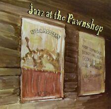 Domnerus/ Hallberg/ Erstrand/ + - Jazz at the Pawnshop Vinyl LP (2) Propriu NEW