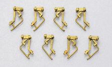 Dingler 8 Schaken / Aufhängung für Blattfedern (1Z-198/01)