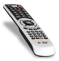 Remote Control for TEAC TV Model : TRC-1000