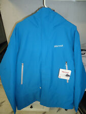 MARMOT DOUBLEJACK JACKET MEN'S LARGE (L) TURKISH TILE SRP - $275