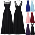 CHEAP Sexy Evening Party Ball Prom Gown Formal Bridesmaid Cocktail Long Dresses