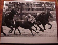 "1960's Makawao 4th of July Rodeo Upcountry Maui Hawaii 6 7/8"" x 10"""