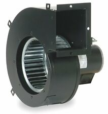 Dayton High Temperature Blower 129 CFM 3250 RPM 115 Volts (4C941) Model 1TDV2