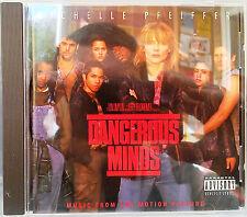 Original Motion Picture Soundtrack - Dangerous Minds (CD 1998)