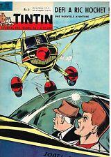 B13- Tintin N°787 Ric Hochet