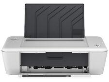 HP DESKJET 1010 STANDARD INKJET PRINTER--NEW-- W/O Ink And Power Cord