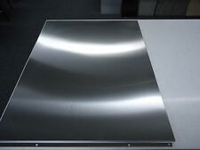 stainless steel splash back behind gas cooktop kitchen cabinets benchtop ceramic
