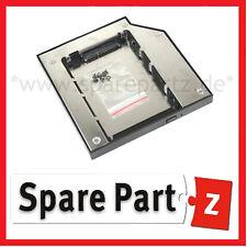 DISCHI rigidi quadro HD-Caddy Adattatore SATA secondo HDD SSD ACER ASPIRE 5943g 5538g