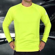 adidas XA AZ TR Top Herren gelb XL