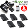 5pcs AA Battery Holder Shell Back Cover Case for Xbox 360 Wireless Controllers