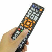 Pro L336 Intelligente Fernbedienung mit Lernfunktion für TV SAT CBL DVD T3S5