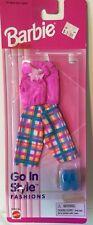 Barbie Go In Style Fashions 1996 Mattel (68014-94)