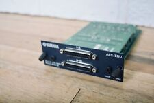 Yamaha MY16-AE AES I/O card for M7CL 02R96 digital mixing console mint condition