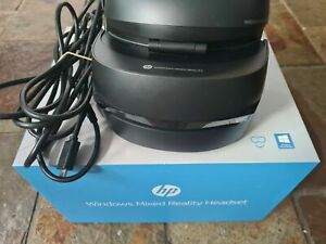 Visore HP Windows Mixed reality Headset VR1000 completo di controller