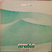 uk world library LP MUSIC DE WOLFE Arabia Vol 2 ♫ Mp3 Breaks Drum Sample J Leach