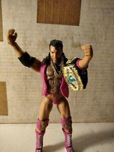 WWE Elite Collection Razor Ramon Defining Moments Scott Hall nWo WWF BELT