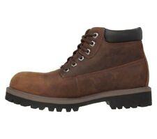 Skechers Sergants Verdict Mens Size 12 Wide Boots. Brown