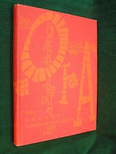 THE AURORA - 1958 Eastern Michigan College - University Yearbook - FreeShip