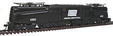 échelle H0 - Bachmann locomotive électrique GG1 Penn Centrale - 65205 NEU