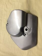Honda Ntv650 Deauville Front Sprocket/Shaft Cover From A 2002 Model