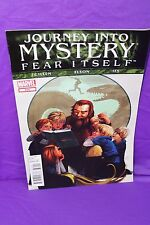 Journey Into Mystery #630 Fear Itself 2011 Comic Marvel Comics F/VF