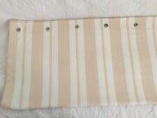 Restoration Hardware Shower Curtains for sale | eBay