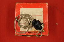 NOS Honda CT70 Horn Button Handlebar Switch, SL70