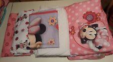 Minnie Mouse 5-Piece Toddler Bedding Set