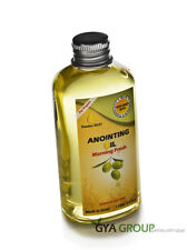 Aya-Natural Holy land Galilee Anointing oil, 6 pieces X 120ml, free shipping