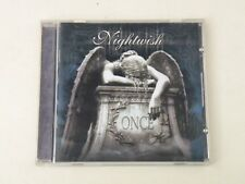 NIGHTWISH - ONCE - ENHANCED CD 2004 ROADRUNNER RECORDS MADE IN U.S.A. - NM/NM