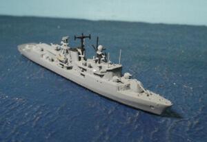 "BILLE 1:1250 NGA. Fregatte "" ARADU "" Bi 7"