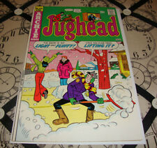 Jughead #239 (Apr 1975) Bronze Age Archie Comics  FN- Condition