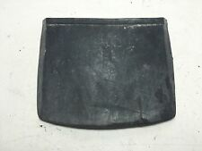 1984 Honda ATC 125m Three Wheeler: Front Fender Mud Flap  OEM(MR-243)