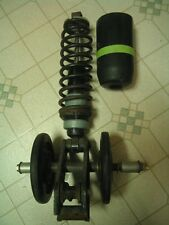 00 Arctic Cat ZL 440 Snowmobile Rear Suspension Shock Z 580 550 99 98 01