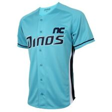 NC Dinos Mint Rush 2020 Official Replica Team Jersey   KBO