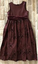 NEXT Signature Special Ocassion Dress Sz. 8 Years 126 Cm