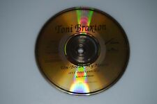 Toni Braxton ‎– Un-Break My Heart (Spanish version). CD-SINGLE PROMO