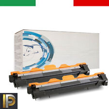2 Toner Compatible Brother TN-1050 DCP1510 DCP1512 DCP1601 DCP1610W DCP1612
