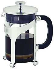 New Avanti Cafe Press Glass Coffee Plunger 750ml / 6 Cup ! (RRP $46.95)