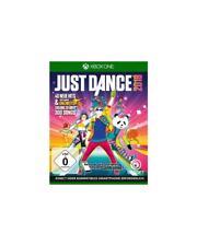 Just Dance 2018 Xbox-one nuevo & OVP