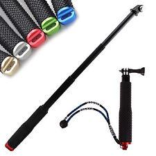 Waterproof Monopod Tripod Selfie Stick Pole Handheld for GoPro Hero 5 4 3+ 3 2 1