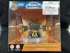 Activision Skylanders Imaginators - MASTER CHAIN REACTION Figure NIB