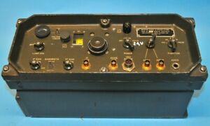 US Military R903 (XE-2)/PRD Multi Mode UHF Radio Receiver 382-1020Mhz