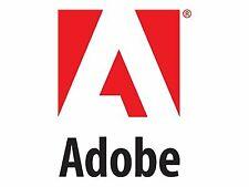 NEW! Adobe 65280542 Acrobat Pro 2017 Box Pack 1 User Win Eu English