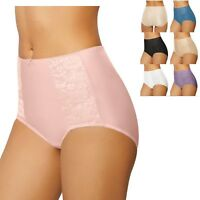 Bali Double Support Brief - DFDBBF