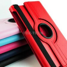 "For Google Asus Nexus 7.0"" 7 II 2013 Tab Tablet 360 Rotating Flip Case Kickstand"