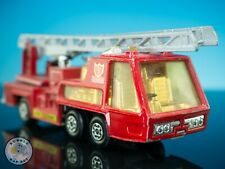 VINTAGE MATCHBOX SUPER KINGS DENVER K9 FIRE TENDER MADE IN ENGLAND 1972