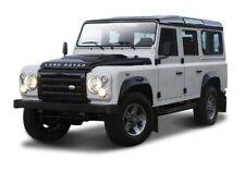 Voitures miniatures Bburago pour Land Rover