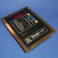 SQUARE D PowerLogic CIRCUIT MONITOR 3020 CM-2250 *PZB*
